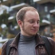 Alexey 25 лет (Козерог) Берлин