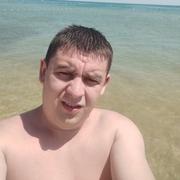 Дмитрий 27 Ровеньки