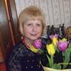 Taty, 64, г.Донецк