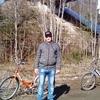 Виталий, 36, г.Питкяранта