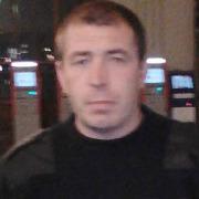 Владимир Каширин 38 лет (Козерог) Бийск