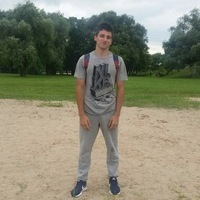 Артур, 20 лет, Стрелец, Рига