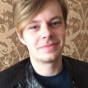 Антон Рыхтиков 26 Могилёв