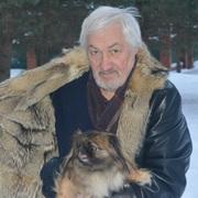 Леонид Степанович Дег 76 Дмитров