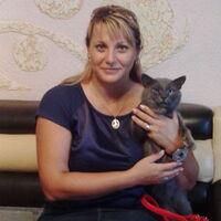 Оксана, 42 года, Весы, Симферополь