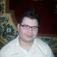 Utkir, 34 года, Близнецы, Москва
