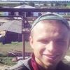 Андрей Пылинский, 21, г.Светлогорск