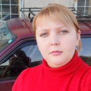 Татьяна 34 Ульяновск