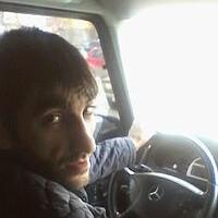 Gev, 36 лет, Весы, Ереван