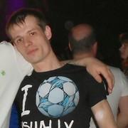 Начать знакомство с пользователем Сергей 33 года (Близнецы) в Решетникове