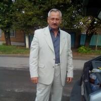 Владимир, 55 лет, Водолей, Ростов-на-Дону