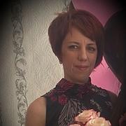 Светлана 44 года (Водолей) Тихорецк