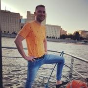 Ivan Kazachenko 33 Антверпен