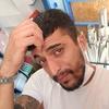 İbrahim, 28, Antalya