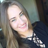 Christina, 25 лет, Дева, Москва