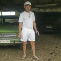 caн, 44 года, Рак, Краснодар