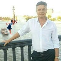 Юрий Марьенков, 52 года, Лев, Альменево