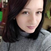 Аня 31 Донецк