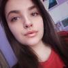 Tatyana Malinovskaya, 17, Smalyavichy