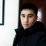 Амир 30 Астана
