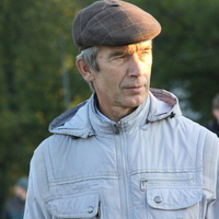 wlad, 59 лет, Овен, Ижевск