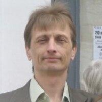Александр, 48 лет, Стрелец, Санкт-Петербург