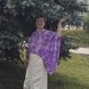 Надия, 61, г.Ханты-Мансийск
