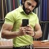 Durgesh, 35, г.Мумбаи