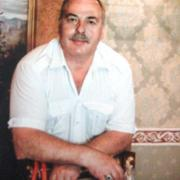 Дмитрий Инчин 63 Пушкино