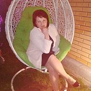 Людмила 43 года (Водолей) хочет познакомиться в Новоархангельске