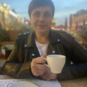 Елена 53 года (Водолей) хочет познакомиться в Муроме