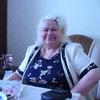 Людмила, 64, г.Вуктыл