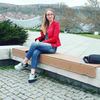 Mariia, 24, Київ