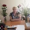 Наталья Пономарева, 61, г.Саранск