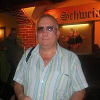 Олег, 58 лет, Лев, Москва