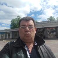 aleks, 59 лет, Лев, Санкт-Петербург