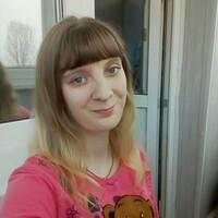 Танюшка, 24 года, Телец, Москва