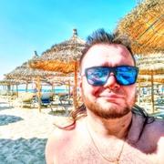 Дмитрий 35 Москва