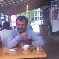 Тагир, 41 год, Козерог, Москва