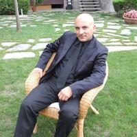 Giovanni del Bosco, 61 год, Телец, Москва