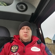 Ваня Довыдов 35 Стрежевой