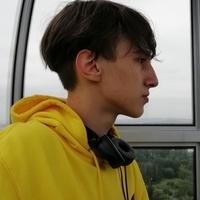 Vlad, 21 год, Овен, Ангарск