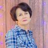 Александра, 70, г.Свердловск