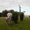 Александр, 56, г.Полтава