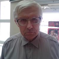 Юрий Лапшин, 79 лет, Лев, Москва