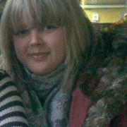 Мария 29 лет (Телец) Белицк
