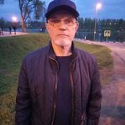 Юрий 63 Ярославль