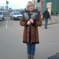 Пятайкина Наталья, 51 год, Весы, Ярославль
