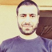 karen 29 лет (Телец) Ереван