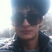 Аблимит 29 лет (Стрелец) хочет познакомиться в Орджоникидзе